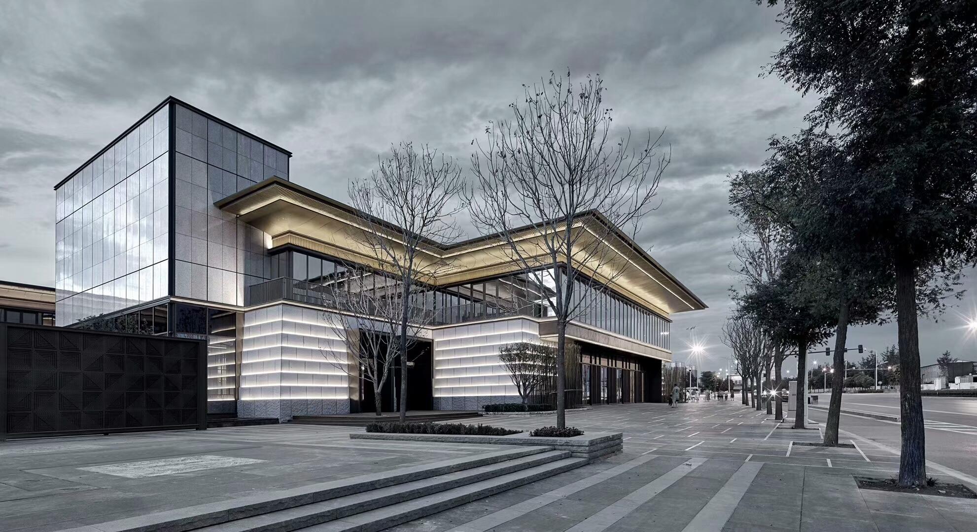 Devar Architectural Lights 2