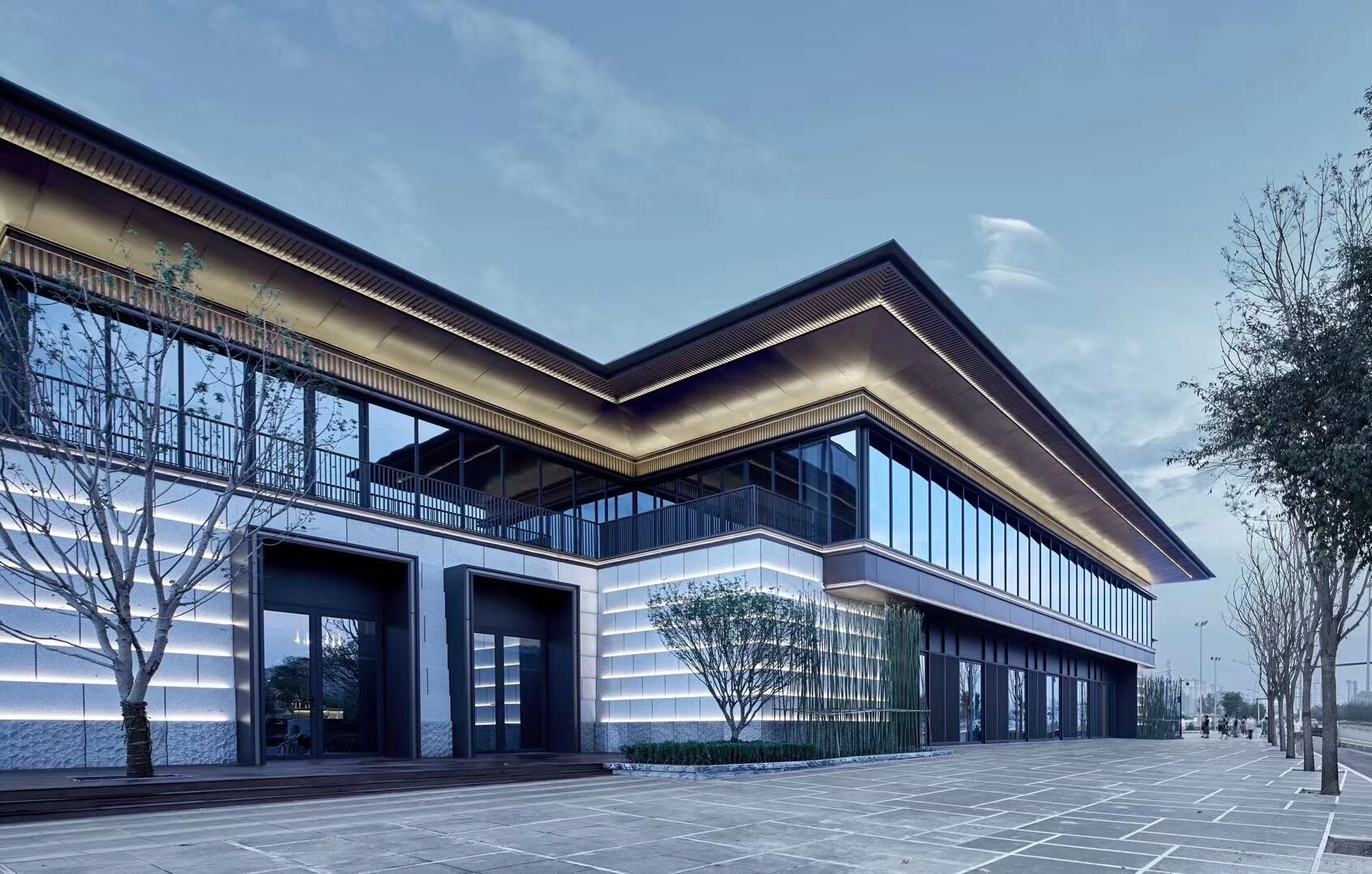 Devar Architectural Lights 3