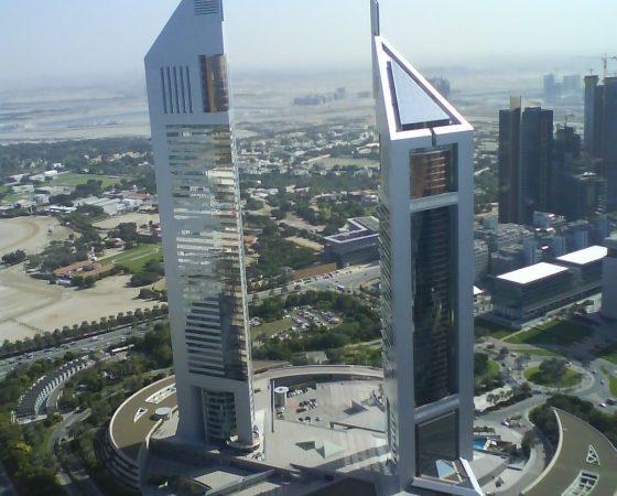 Dubai Office open for Business