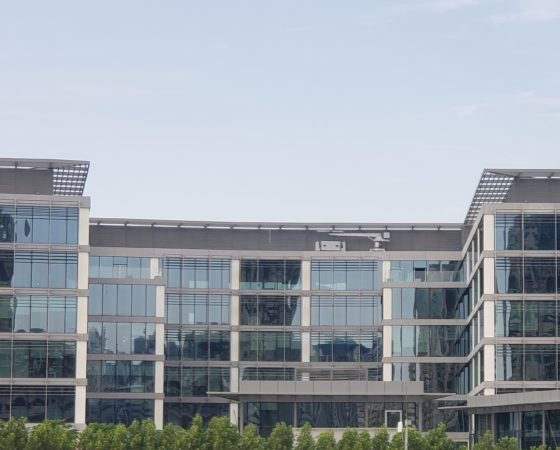 Google Office – Dubai Internet City