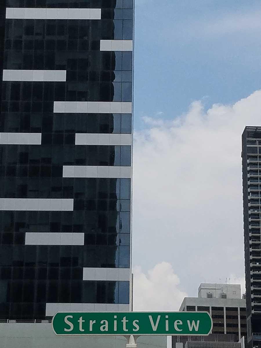 Marina One Singapore Devar Raised Access Flooring 6