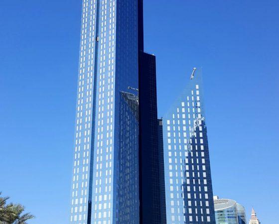 Marriott International, Dubai