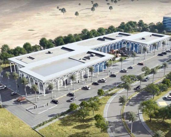 Oman Institute for Oil & Gas