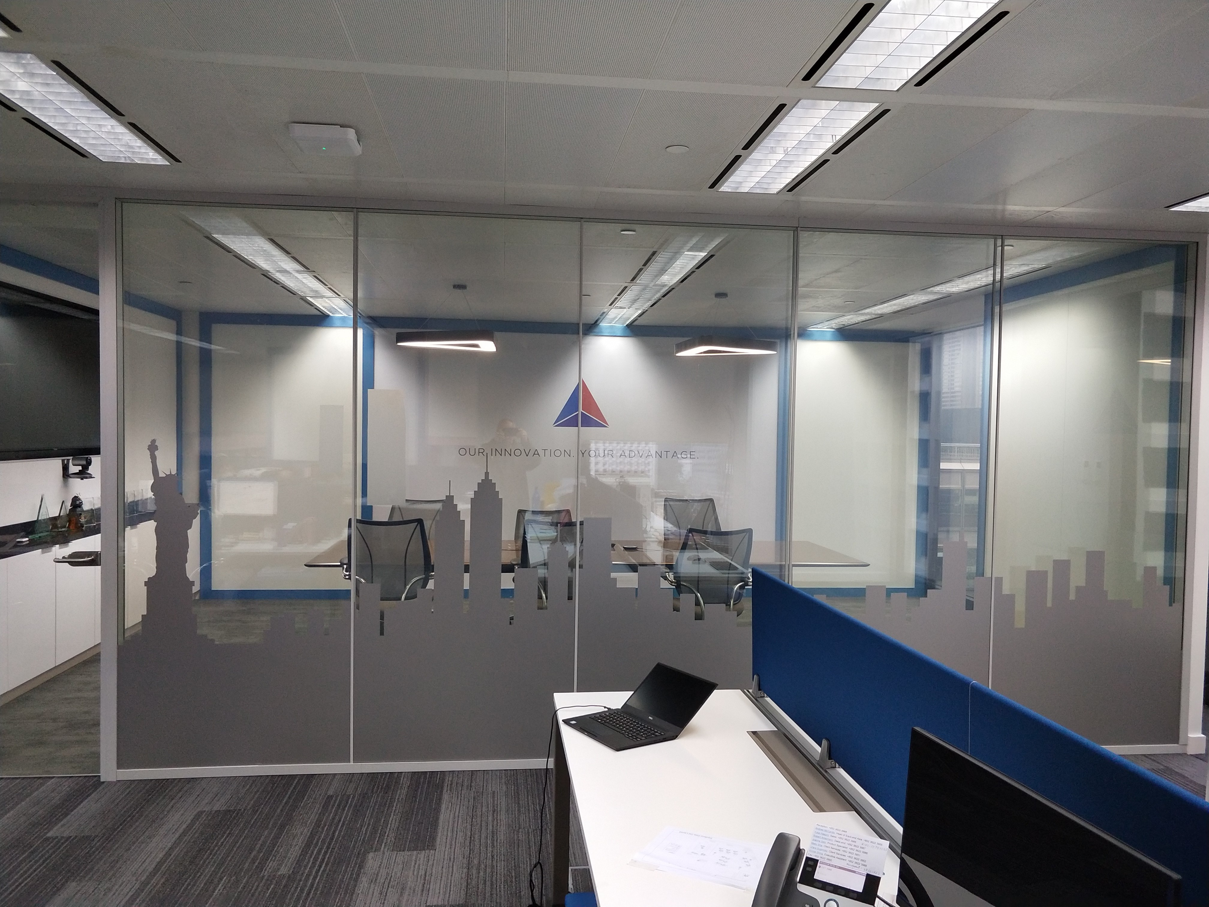 Raised Access Floor Installation Devar For Equilend 12