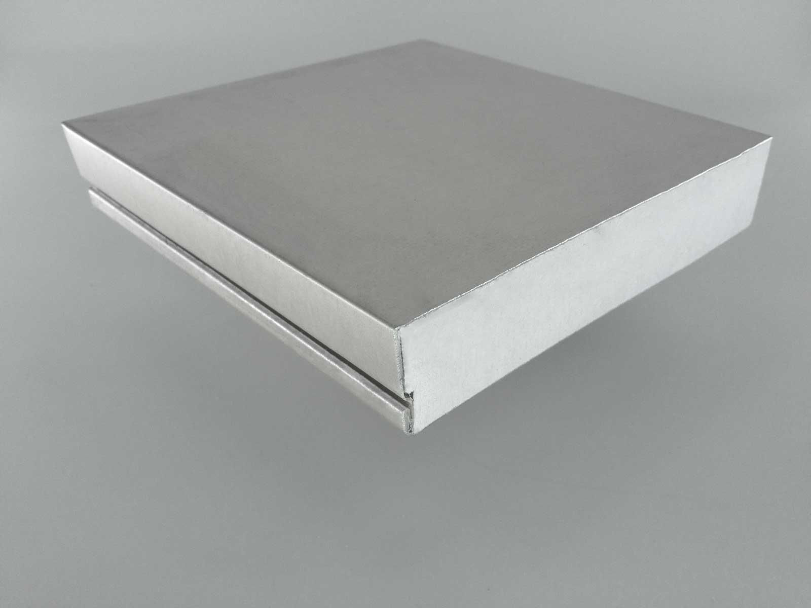 Raised Access Flooring Cas04 Galvanised Panel 2