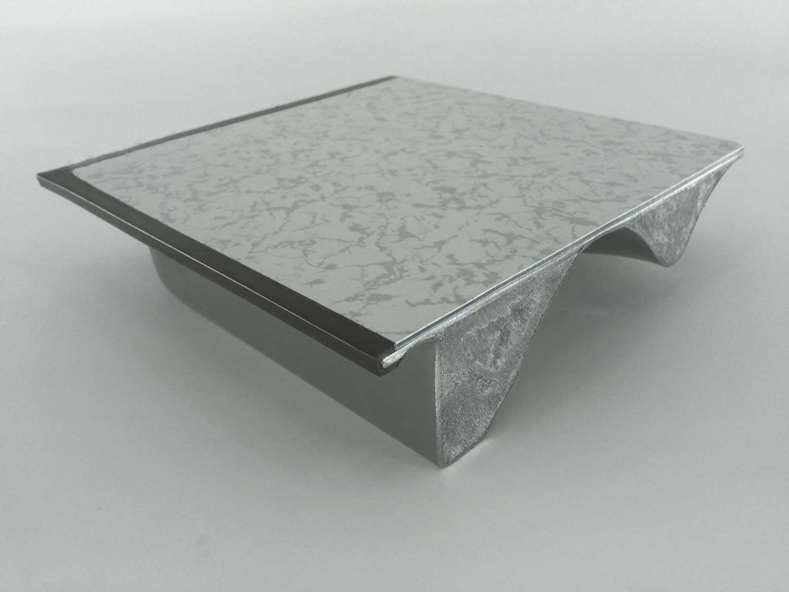 Raised Access Flooring Cementitious Hpl Panel 1