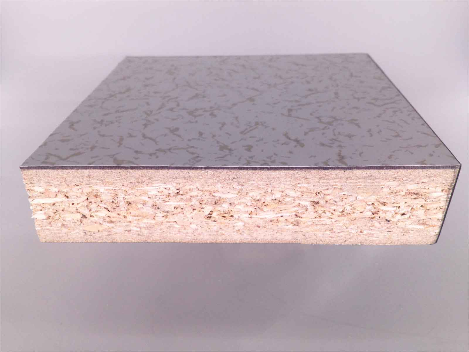 Raised Access Flooring Wood Hpl Panel 1