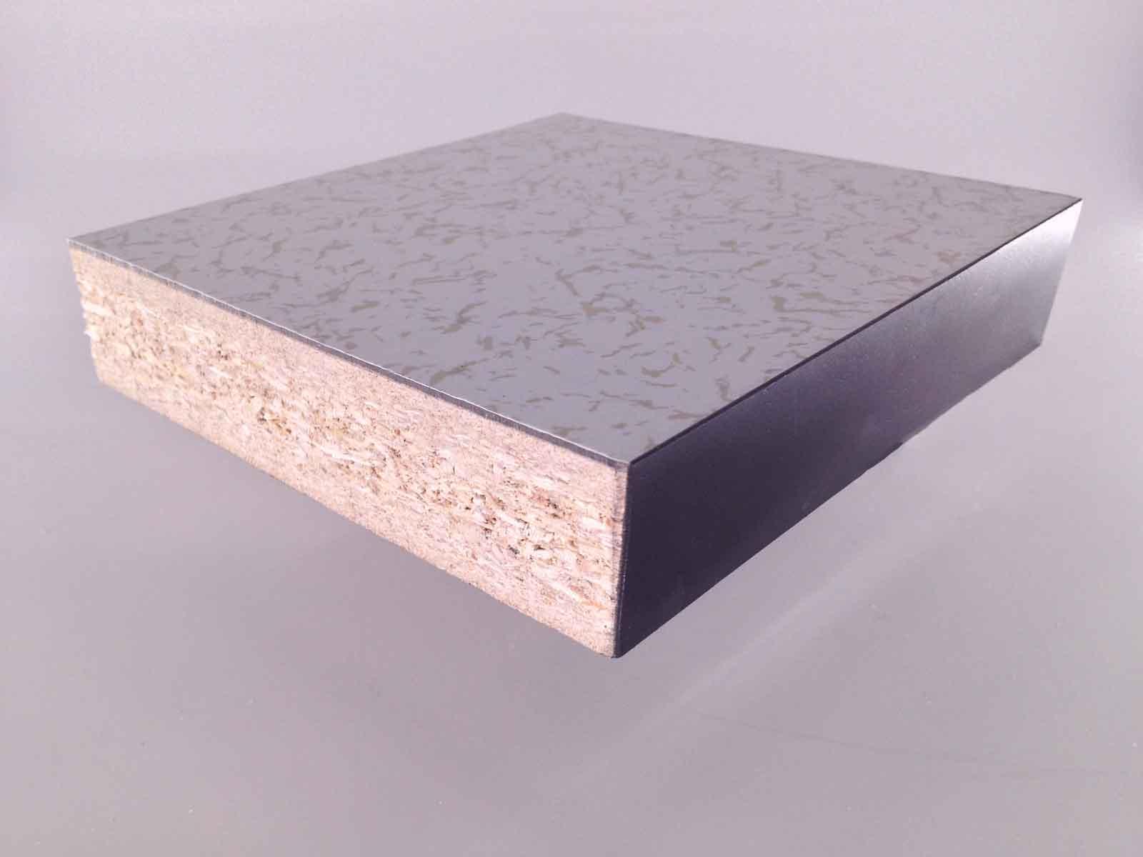 Raised Access Flooring Wood Hpl Panel