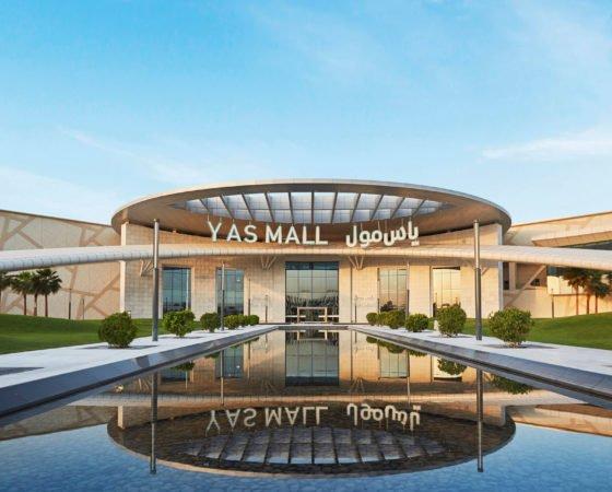 Yas Mall, Abu Dhabi