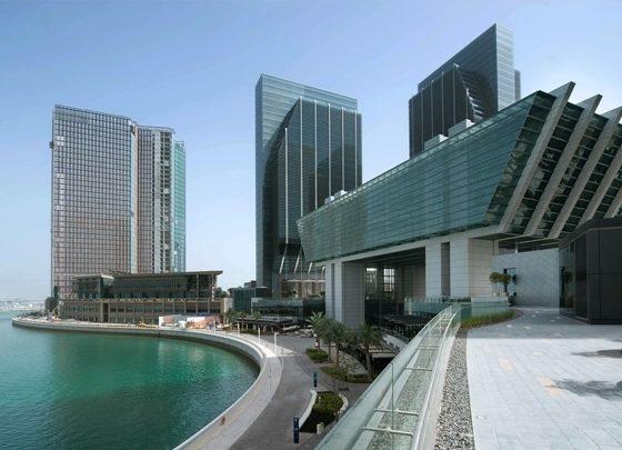 Wework – Hub 71, Abu Dhabi