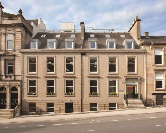 Kintyre House, Glasgow