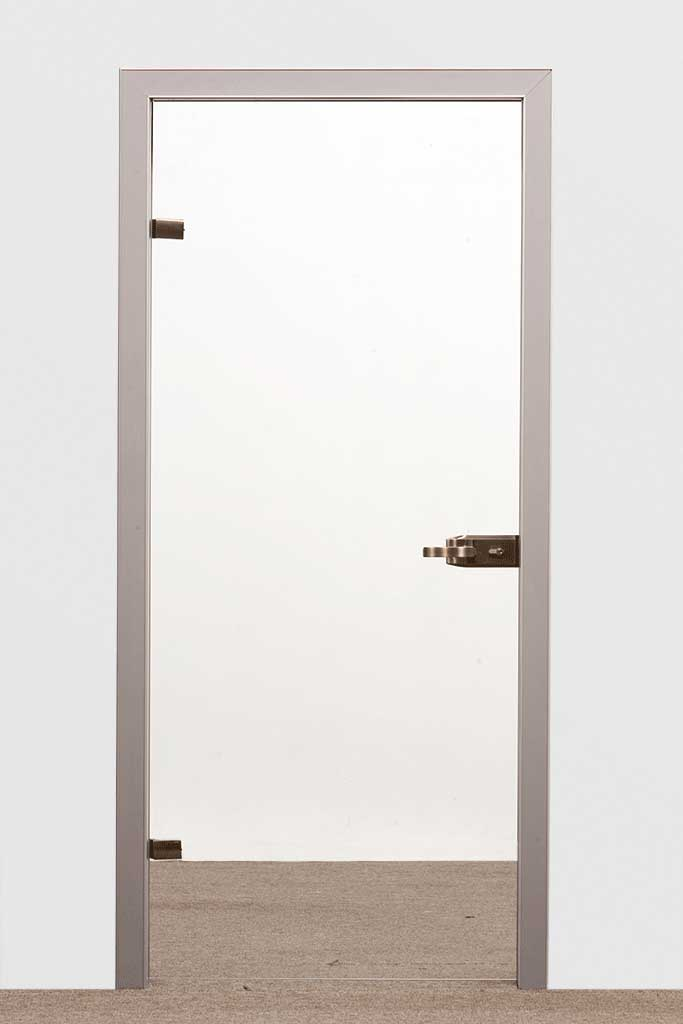 Office Partitions Door System C