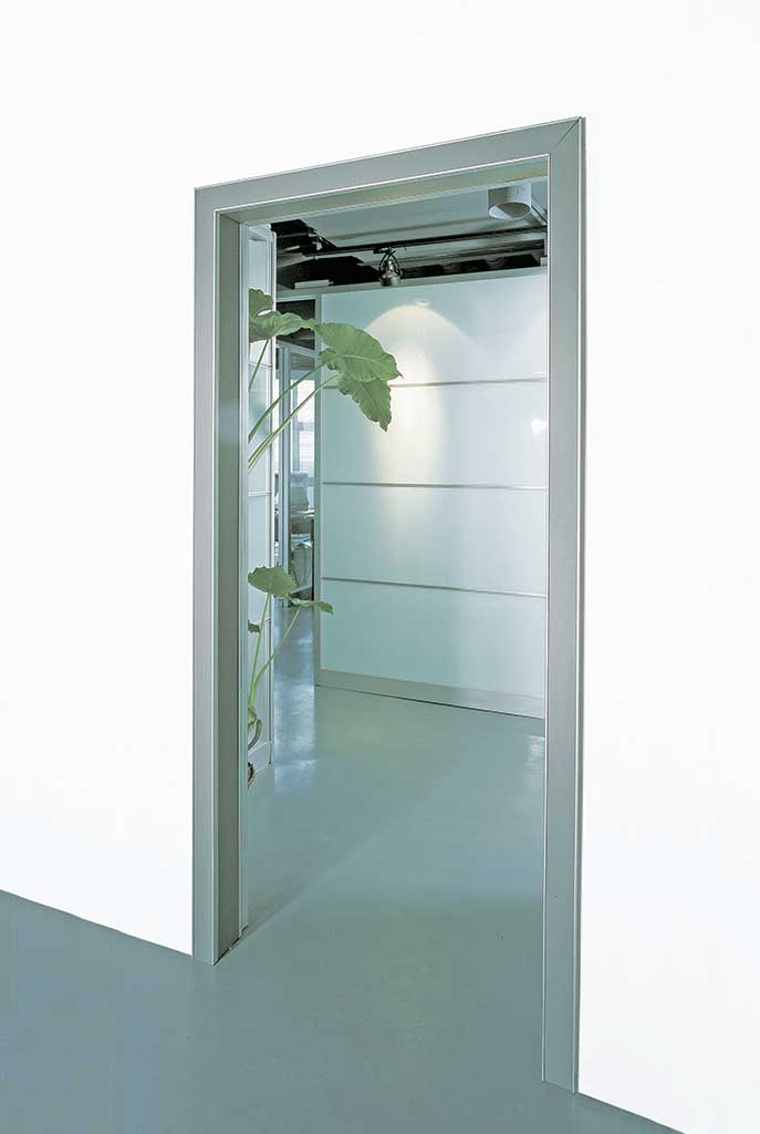 Office Partitions Door System D