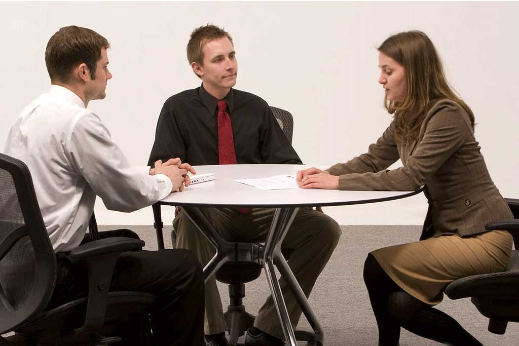 Office Partitions Furniture Round Table