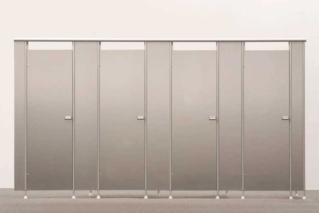 Office Partitions Toilet Cubicles A