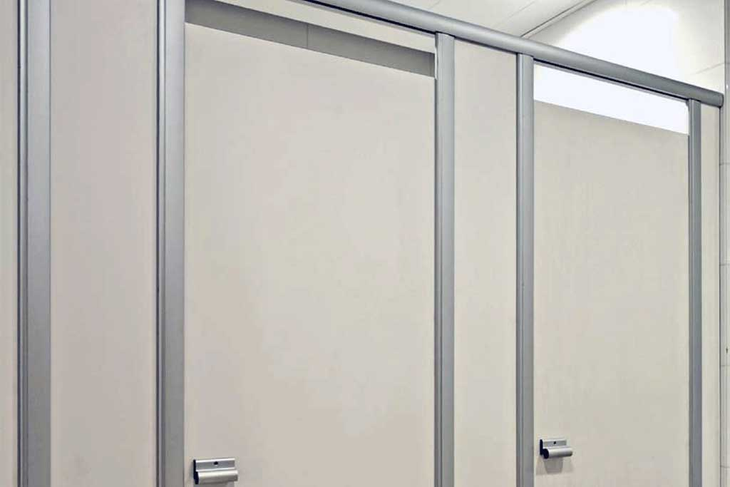 Office Partitions Toilet Cubicles