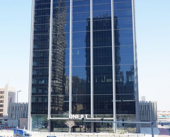 One JLT, Dubai